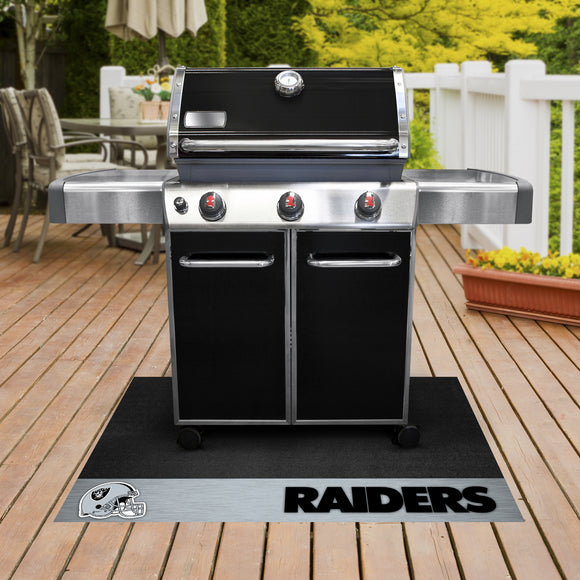 Las Vegas Raiders | Grill Set | Spirit Series | NFL