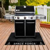 Space Force | Grill Mat | Military