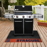 Syracuse Orange | Grill Mat | NCAA