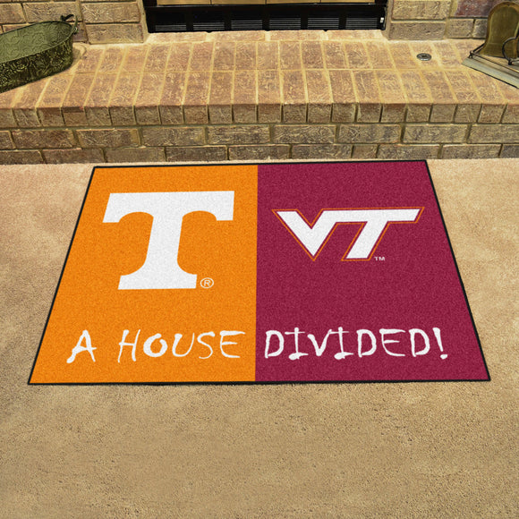 Vols | Hokies | House Divided | Mat | NCAA