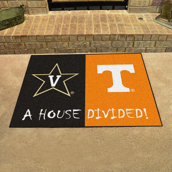 Commodores | Vols | House Divided | Mat | NCAA