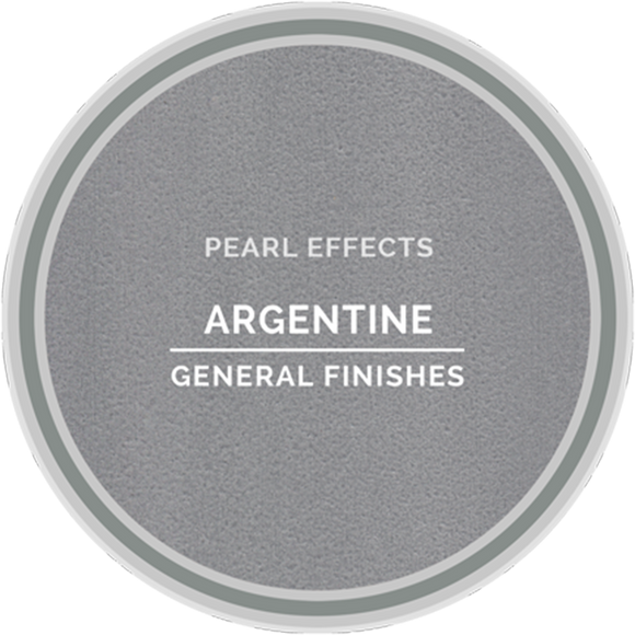 GENERAL FINISHES PT Pearl Effects (Argentine Pearl)
