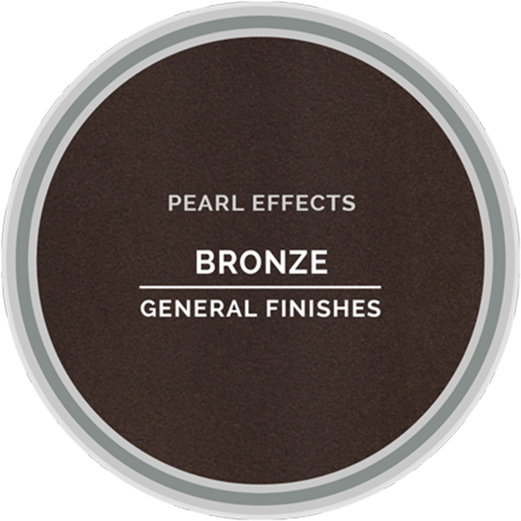 GENERAL FINISHES PT Pearl Effects (Bronze Pearl)