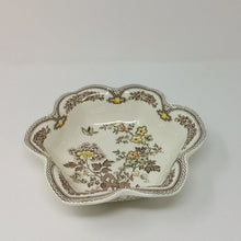 Load image into Gallery viewer, Mason's Manchu Fluted Bowl