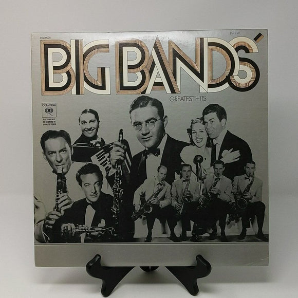 Big Bands' Greatest Hits