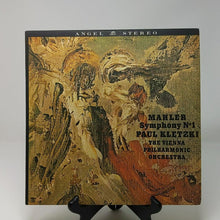 Load image into Gallery viewer, Mahler Symphony No 1 Paul Kletzki