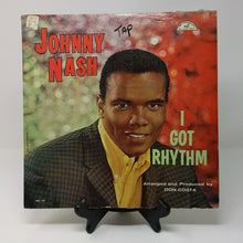 Load image into Gallery viewer, Johnny Nash - I Got Rhythm