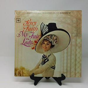 Percy Faith - Music From My Fair Lady