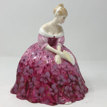 Load image into Gallery viewer, Vintage Royal Doulton Victoria Figurine