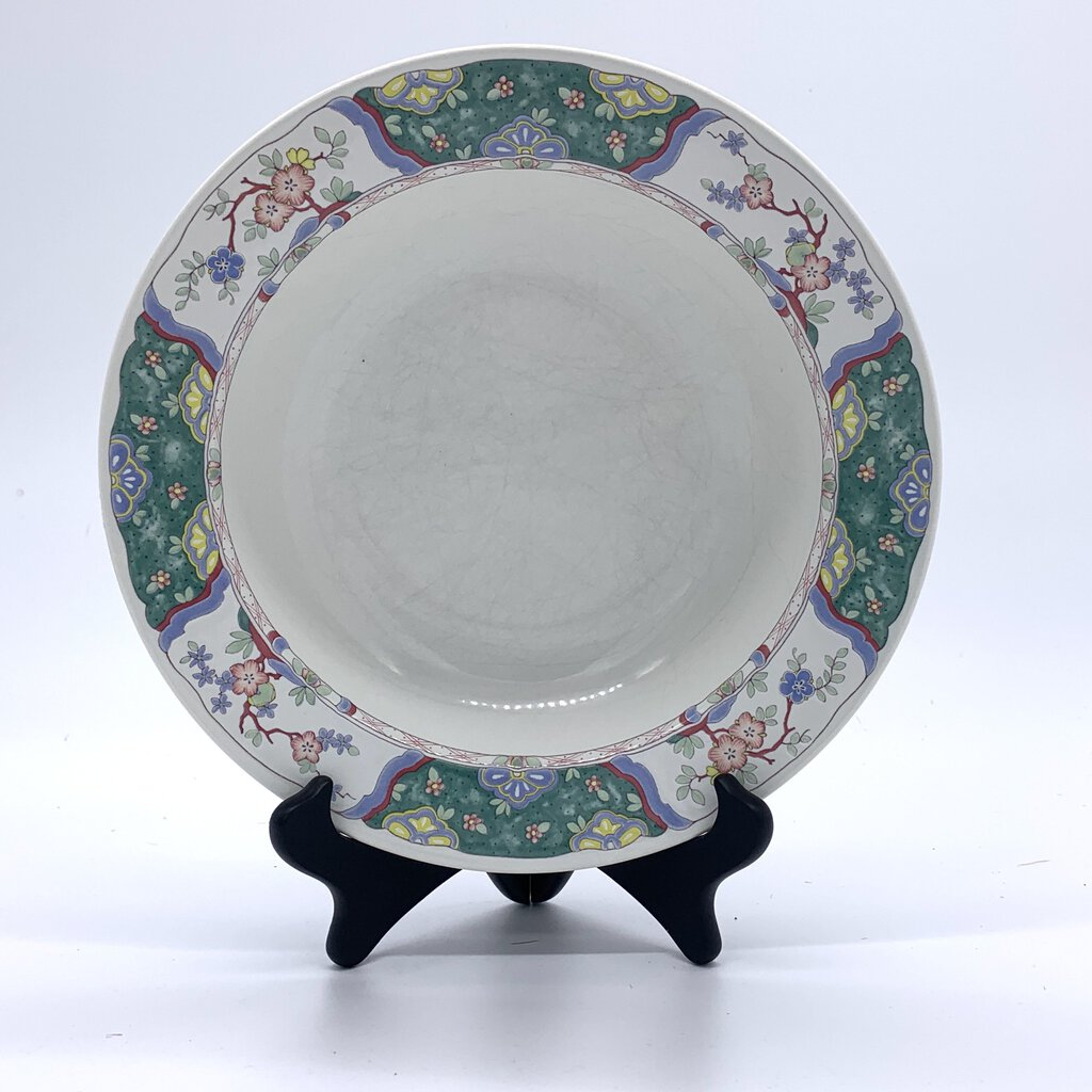 Mikasa Villa Medici Round Vegetable Bowl