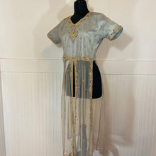 Load image into Gallery viewer, Vintage Beaded Indian Inspired Ladies Garment