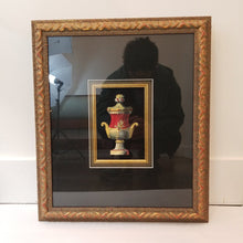 Load image into Gallery viewer, Pair of Urn Prints Double Matted