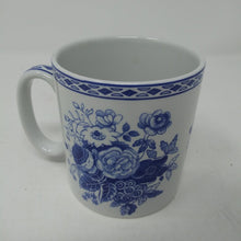 Load image into Gallery viewer, The Spode Blue Room Collecxtion Blue Rose