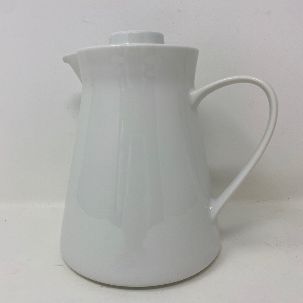 Melitta Porcelain Coffee Pot- Made in Germany