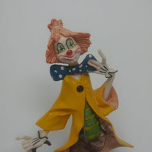 Load image into Gallery viewer, Fontanini Depose Clown with Umbrella
