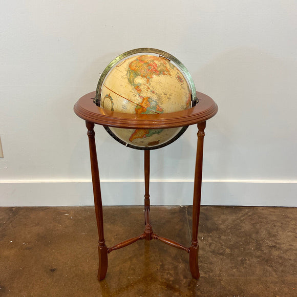 Replogle Saratoga World Globe, 33.5