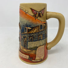 Load image into Gallery viewer, Miller Birth of a Nation 1991 Mug Stein
