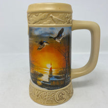 Load image into Gallery viewer, Miller Genuine Draft The Sharing Season 1996 Mug Stein