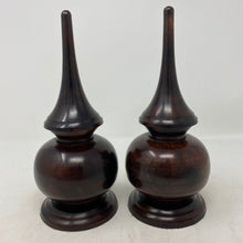 Load image into Gallery viewer, Decorative Bronze Finish Finial