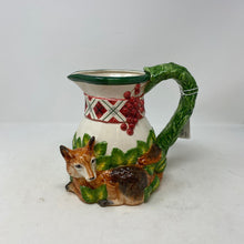 Load image into Gallery viewer, Noritake Vintage Royal Hunt Red Fox Pitcher