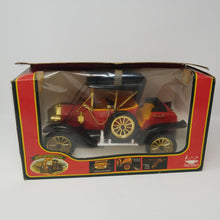 Load image into Gallery viewer, The Tin Lizzy No. 438 Toy Car by New Bright