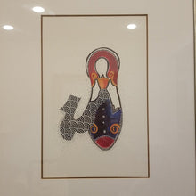 Load image into Gallery viewer, Soicher Marin Shoe Print