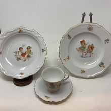 Load image into Gallery viewer, Johann Haviland Bavaria 4 Piece Childs Set