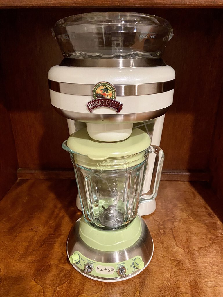 Margaitaville Blender Mixer