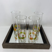 Load image into Gallery viewer, Vintage Libbey Glass Tumblers Hawaiian Hula Dancers - 4