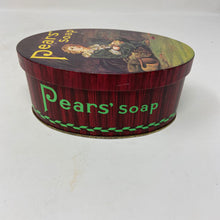 Load image into Gallery viewer, Pears' Soap Tin