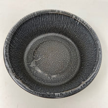 Load image into Gallery viewer, Gray Enamelware Bowl