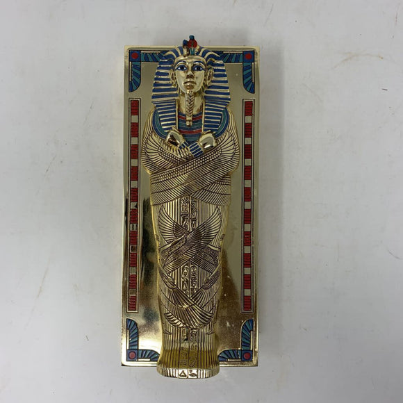 Treasures of Tutankhamun Wrapped Playing Cards in Box