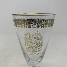 Load image into Gallery viewer, Cordial Glasses w Hans Christian Anderson Scenes- (Set of 10)
