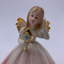 Load image into Gallery viewer, Josef Originals 12th Birthday Angel Figurine