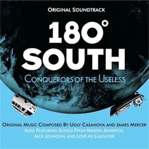 180 South - Soundtrack - VINYL