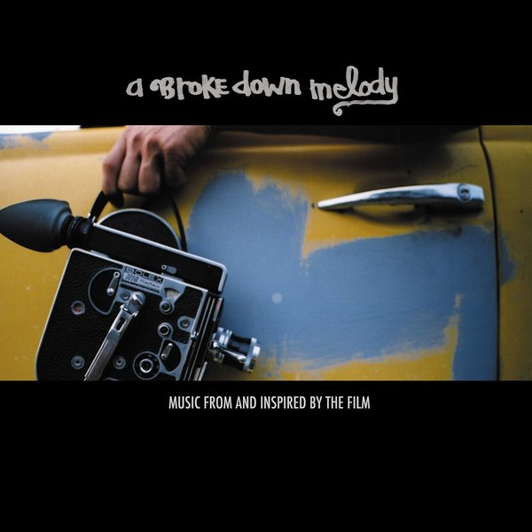A Broke Down Melody - Soundtrack - VINYL