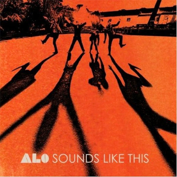 ALO - Sounds Like This - VINYL
