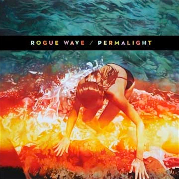 ROGUE WAVE - Permalight - VINYL