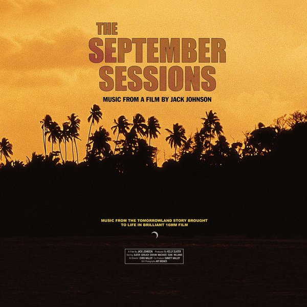 The September Sessions - Soundtrack - VINYL