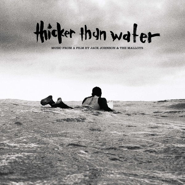 Thicker Than Water - Soundtrack - VINYL