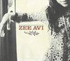ZEE AVI - Self Titled - CD