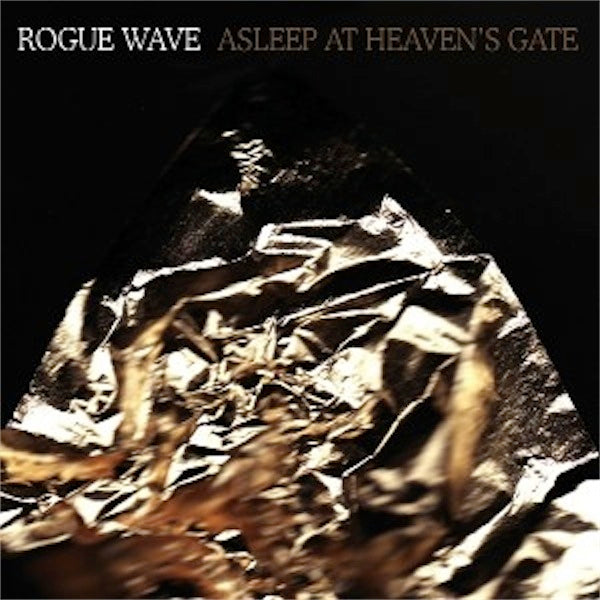 ROGUE WAVE - Asleep at Heaven's Gate - VINYL