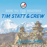 Ride to the Heavens - GigaCycle Edition - NEPAL  $4799