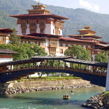 The Secret Kingdom (Couple Approved) - BHUTAN $4499
