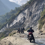 Ride to the Heavens (Everest Flight Included) - NEPAL  $4799