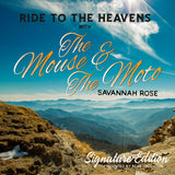 Ride to the Heavens - Savannah Rose Edition - NEPAL  $4799