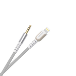 Lightning To AUX Cable For Apple 1.2 meter