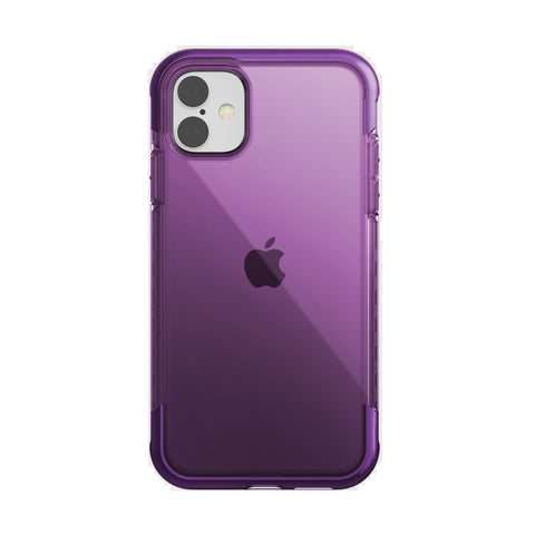 X-Doria Defense Air- Purple for iPhone 11