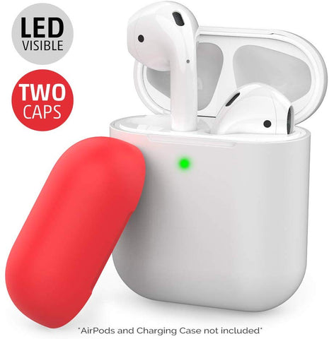 Airpods cases two colors