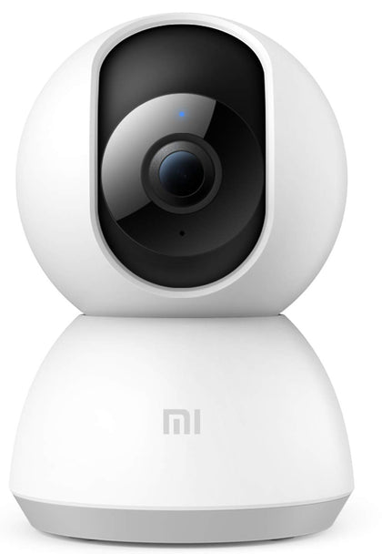 Mi 360° 1080p Full HD WiFi Smart Security Camera